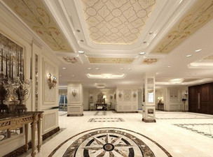 Here Comes Cairo's Grandest Ballroom by Four Seasons