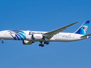 Coronavirus: African Airlines Suspend Flights to China