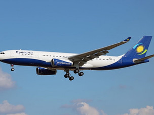 COVID-19: How RwandAir is Curbing The Spread of Infection