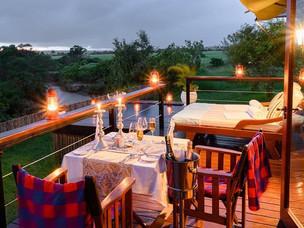 Discover Romantic Kenya with Villa Rosa and Olare Mara Kempinski