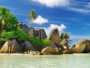Going to the Beach: Air France Launches Flights to the Seychelles