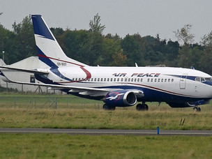 Air Peace Appoints First Female Airline Boss in Nigeria
