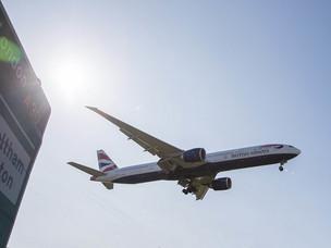 British Airways Launches New Service to Bermuda