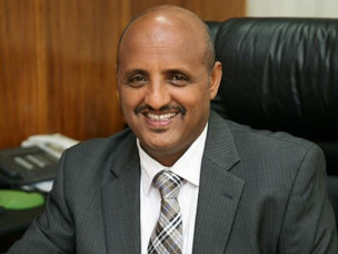 Ethiopian CEO Among 100 Most Influential People in Africa