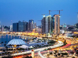 Emirates Resumes Regular Flights to Luanda, Angola