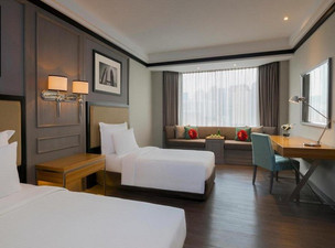 Innovation: Melia Launches Day Stay Workation Package