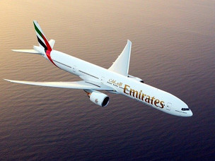 Emirates Resumes Flights to Newark via Athens