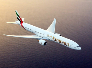Emirates Returns to Five More Destinations in Africa