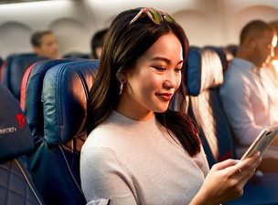 The Four Cs: How Delta is Making Travel Safe For You