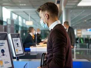 Lufthansa Group to Implement Star Alliance Biometrics
