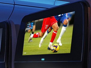 PaxEx: Middle East Airlines Selects Panasonic Avionics For IFEC