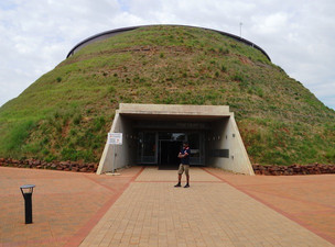 Top 5 Touristy Things to Do in Gauteng Province, South Africa