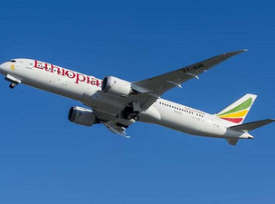 Ethiopian Offers COVID-19 Insurance Cover For Passengers