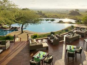 Escape This Season at Four Seasons Safari Serengeti