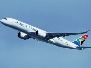 Back From the Dead: South African Airways Set to Resume Flights