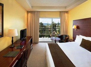 Escape in Rwanda with Hôtel des Mille Collines Offers