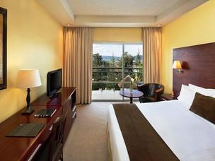 Escape in Rwanda with Hôtel des Mille Collines Offers