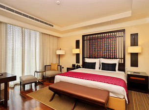Escape in Style with Special Offers at Kempinski Hotel Accra