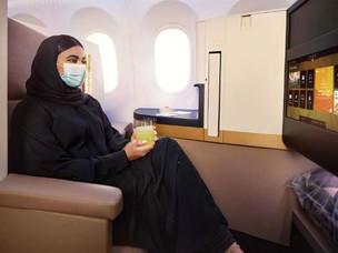 Etihad Airways Offers UAE Employees Discounted Tickets