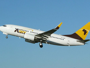 ASKY Resumes Flights to Johannesburg and Banjul