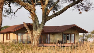 Karibu Camps & Lounges to Open Serengeti Sametu Camp