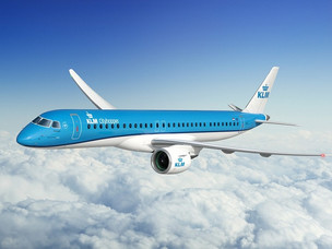 KLM Introduces Virtual Reality Training For Pilots