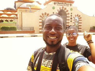 My City Tour Escapades: The Other Side of Ancient Ilorin