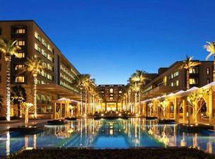 Jumeirah Messilah Hotel Receives Veritas Safety Label