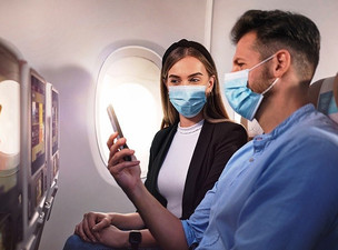 Etihad Airways Offers Customers Free COVID-19 Insurance