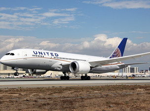 United to Launch Nonstop San Francisco-Hangzhou Service