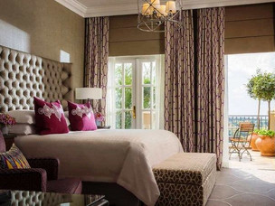 Book 2 Nights, Get 1 Free at Four Seasons Johannesburg