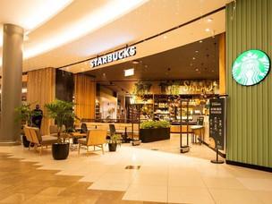 Hat Trick: Starbucks Coffee Opens in FreshX Rosebank