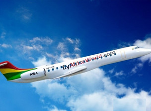 Africa World Airlines to Resume International operations