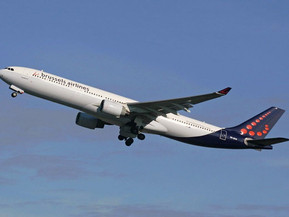 Brussels Airlines Adds Flights to Africa, Reopens More Routes