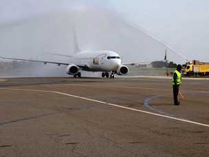 Fleet Expansion: ASKY Takes Delivery of New Boeing 737-800