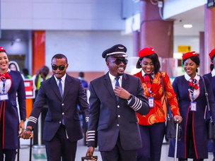 What to Expect Onboard Air Peace's Lagos-Johannesburg Service