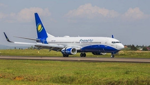 RwandAir Increases Flight Frequency to Lagos