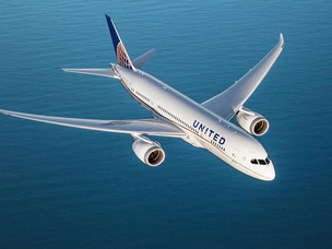 United Airlines to Reduce Greenhouse Gas Emissions by 100%
