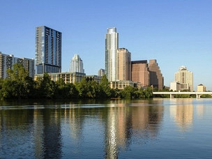 KLM Expands in America with New Service to Austin, Texas
