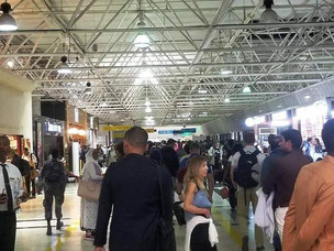 Addis Ababa Airport Sees Record Upsurge in Number of Passengers