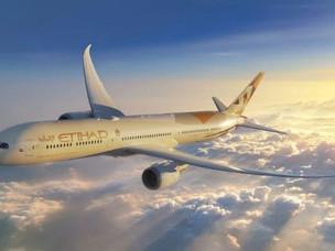 Etihad Airways to Recommence Flights to Doha