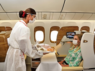 Emirates Skywards Marks 20th Anniversary with Deals