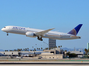 United Launches World's Longest Boeing 787 Dreamliner Route