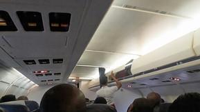 FLIGHT REVIEW: Dana Air: Lagos-Owerri