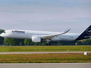 Con te Partiro: Lufthansa Bids Farewell to Berlin Tegel