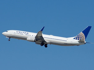 Travel Demand: United Adds Over 1,400 Flights