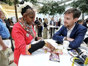 WTM Offers Tourism SMEs Special Exhibition Package
