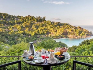 Four Seasons Resort Seychelles Reopens with a Deal