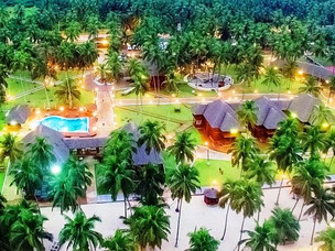 Why You Should Spend Your Next Vacation at Maaha Beach Resort