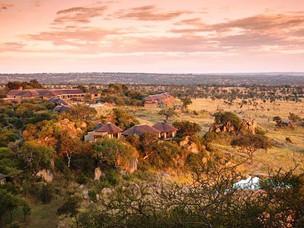 Enjoy Extended Valentine With Four Seasons Safari Lodge Serengeti